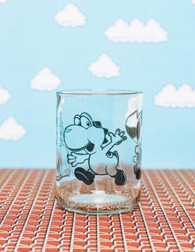 yoshi glass